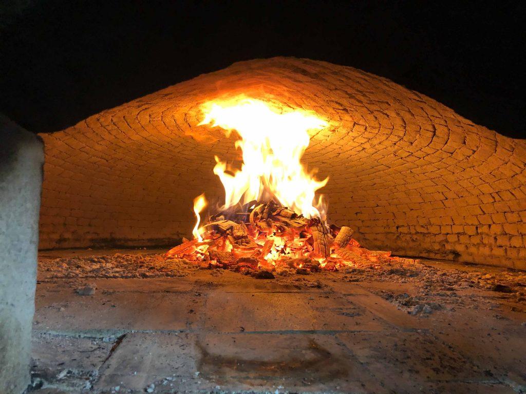 Four à pain Turlupain à Saales